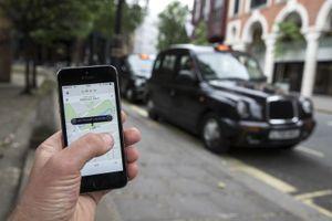 Uber bị phạt gần 1,2 triệu USD vì không bảo vệ được thông tin khách hàng