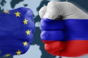 Nga có nguy cơ tiếp tục hứng trừng phạt từ EU sau vụ Ukraine