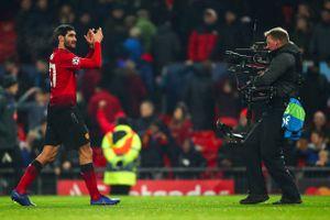 Toàn cảnh MU 1-0 Young Boys: Fellaini là thần hộ mệnh của HLV Mourinho