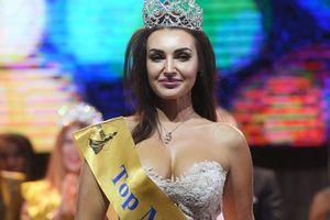 Vẻ đẹp hấp dẫn khó phủ nhận của phụ nữ Nga