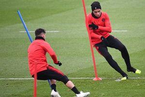 PSG đón Neymar và Mbappe trở lại trước thềm đại chiến với Liverpool
