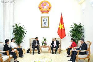 Thủ tướng: Thu hút người Việt Nam tại nước ngoài đóng góp cho đất nước