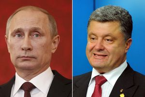 Tổng thống Ukraine bức xúc vì không liên lạc được với người đồng cấp Nga Putin