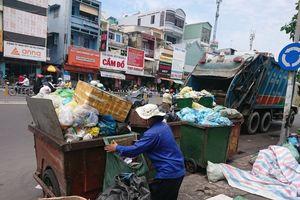 Không phân loại rác bị phạt 20 triệu đồng: Người dân, nhân viên vệ sinh ở TP.HCM nói gì?