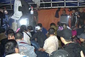 Phú Yên: Xác định kẻ cầm đầu vụ đánh bạc liên tỉnh