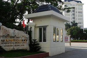 Đại học hàng đầu Việt Nam, Top 200 Đại học hàng đầu châu Á tuyển 7 giảng viên tốt nghiệp ở các nước tiên tiến