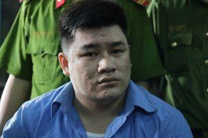 Kẻ trộm cắp xe SH và giết 'hiệp sĩ' ở Sài Gòn lạnh lùng khi lãnh án tử hình