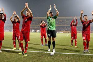 Trang chủ AFF bất ngờ điểm danh chi tiết 4 đội xuất sắc vào bán kết