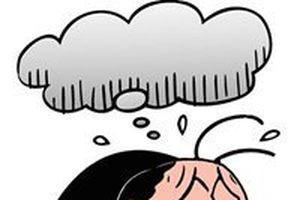 Trầm cảm, hiểm họa về sức khỏe tâm thần
