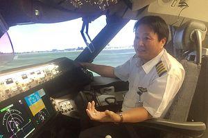 Phi công bay qua Đồng Nai 'thót tim' vì tia laser