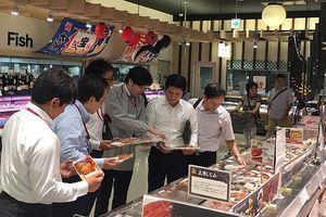 'Người Nhật thích ăn cá tra sao người Việt ăn ít vậy?'