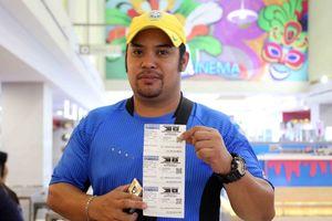 CĐV Việt Nam mua cả nghìn vé VIP xem trận bán kết ở Philippines