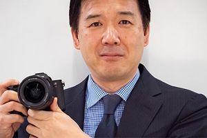 Sony: 'Chúng tôi có thể sản xuất ống kính f/1.0 nhưng không ai cần'