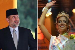 Malaysia hoang mang trước tin nhà vua kết hôn, thủ tướng không biết gì