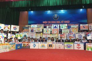 Hà Nội khai mạc cuộc thi HASEF dành cho học sinh trung học