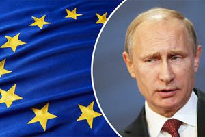 Căng thẳng Nga - Ukraine: EU 'hụt hơi' trong trừng phạt Moscow?