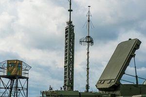 Nga sẽ xây trạm radar cảnh báo tên lửa ở Crimea