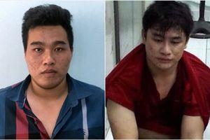 Xét xử vụ trộm xe máy, đâm chết 2 'hiệp sĩ', làm bị thương 3 người