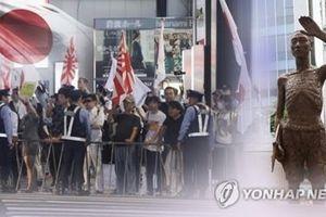Tòa Hàn Quốc y án Mitsubishi bồi thường triệu đô cho lao động cưỡng bức