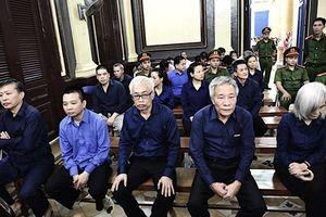 Xét xử đại án Ngân hàng Đông Á: 'Xài' tiền ngân hàng như của nhà mình