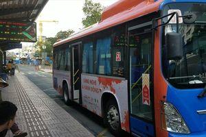 Tuyến buýt màu cam: Địa chỉ bảo vệ phụ nữ tránh quấy rối tình dục