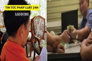 Tin pháp luật 24h: Lãnh đạo và nhân viên ở Hà Nội cùng đánh bạc tại nơi làm việc