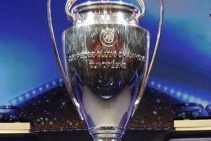 12 CLB đã chính thức giật vé sớm vào vòng 1/8 Champions League