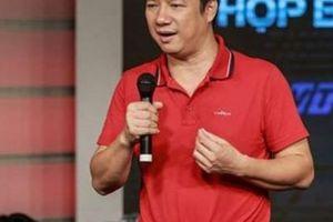 BLV Quang Huy nói gì về việc VFF bán vé online?