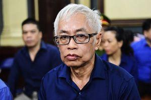 Trần Phương Bình qua mặt Thanh tra Ngân hàng Nhà nước như thế nào?