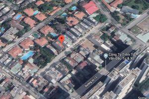 Xóa 'treo' tuyến đường số 16, phường Bình An, quận 2