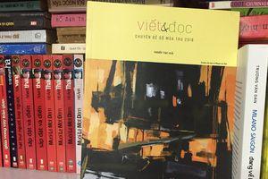 'Viết & Đọc' - Bữa tiệc cho những người yêu văn chương