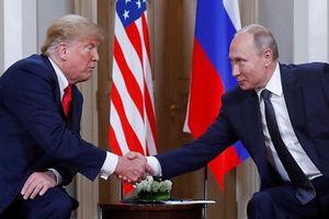Gặp ông Trump tại G20, Tổng thống Putin sẽ bàn gì?