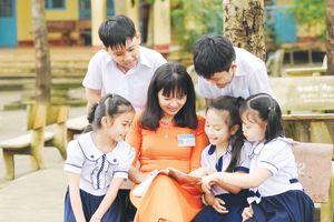 Đáp ứng yêu cầu đổi mới giáo dục