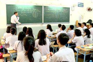 Vĩnh Phúc thông báo tuyển dụng giáo viên