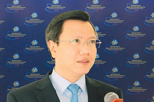 TP. Hồ Chí Minh khẳng định vai trò tiên phong
