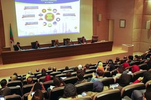 Hội thảo về ASEAN tại Algeria