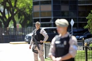 Hội nghị G20: Argentina yêu cầu người dân rời khỏi thủ đô