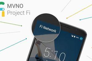 Google Project Fi sắp được triển khai trên iPhone, Samsung