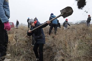 Ukraine cảnh báo chiến tranh toàn diện với Nga