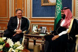 Bộ trưởng ngoại giao, quốc phòng Mỹ nói thái tử Ả Rập Xê Út không dính líu vụ giết nhà báo