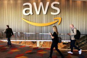 Amazon tung chip trí tuệ nhân tạo