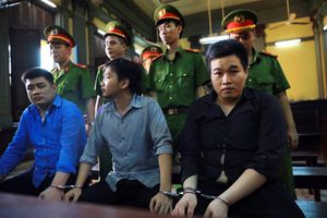 'Hiệp sĩ đường phố' bị đâm chết: Tuyên án tử hình đối với Nguyễn Tấn Tài