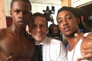 Facebook 'kiểm duyệt' Tổng thống Pháp?