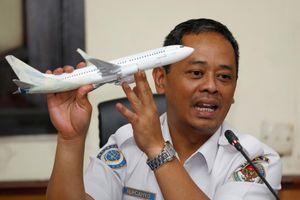 Máy bay Lion Air gặp tai nạn 'không đủ an toàn để bay'
