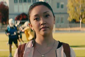 'To All the Boys I've Loved Before' có Trần Đồng Lan sẽ làm phần hai