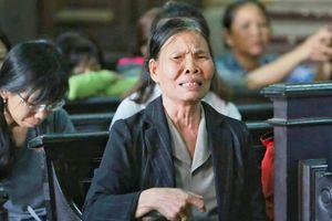 Ba, mẹ các hiệp sĩ bị băng trộm SH đâm chết: 'Con tôi chết máu chảy thành sông'