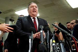 Ngoại trưởng Mỹ cảnh báo hậu quả nếu quan hệ Mỹ-Ả Rập Xê Út suy yếu