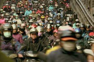 Đường phố Sài Gòn xuất hiện trong 'bom tấn' mới nhất của Disney