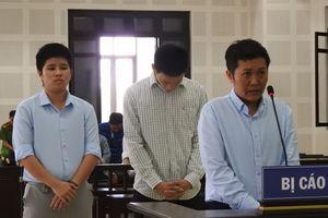 Xét xử nữ giám đốc tự xưng là cảnh sát, cưỡng đoạt tiền du khách Hàn Quốc