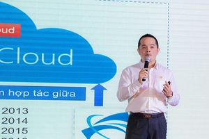 Redhat gia nhập thị trường điện toán đám mây Việt